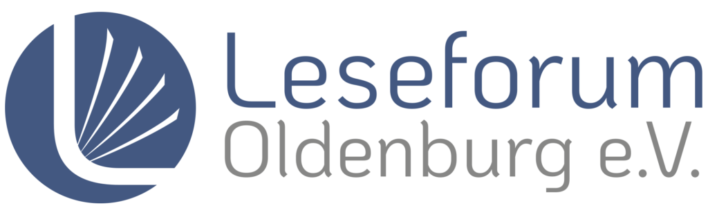 Leseforum Oldenburg Logo